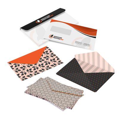Rfp Envelopes